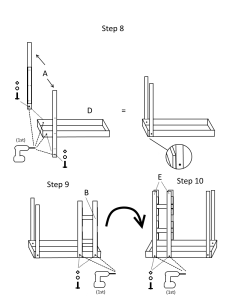 bunk bed plans page 5