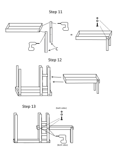 bunk bed plans page 6