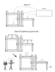 bunk bed plans page 8