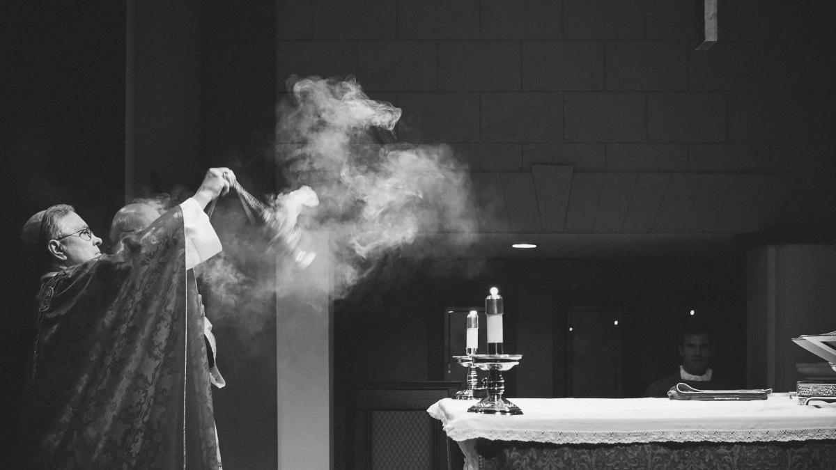 Novena to Fr. Solanus Casey
